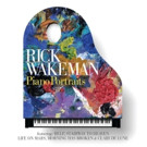 Rick Wakeman to Release New Studio Album 'Piano Portraits' This January