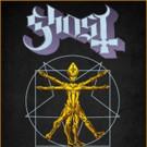 Grammy Winners Ghost Announce 'Popestar' Headlining U.S. Tour