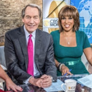 CBS THIS MORNING Posts Double Digit % Gains in Viewers & All Key Demos