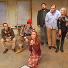Tom Dudzick's DON'T TALK TO THE ACTORS Continues Circle's Year of the Playwright 35th Anniversary Season Today