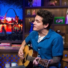 VIDEO: John Mayer and Bob Weir Perform on WATCH WHAT HAPPENS LIVE