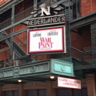 Up on the Marquee: WAR PAINT