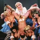Broadway Bares Photo Flashback: The Most Memorable Moments of Broadway's Hottest Night