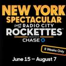 Euan Morton, Danny Gardner, Kacie Sheik and More to Lead NEW YORK SPECTACULAR at Radio City