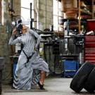 Flamenco Frequencies to Welcome Choreographer and Dancer Karen Lugo to Miami, 11/8