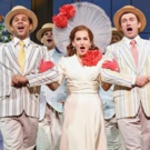 Review Roundup: HOLIDAY INN Opens on Broadway
