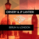 Ornery and JP Lantieri Take Us On a Magical Journey from 'Berlin To London'