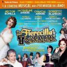 Verano 2015 BWW Mex: LA FIERECILLA TOMADA. El Mejor Musical se despide de M�xico.