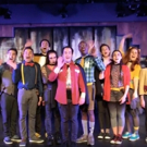 STAGE TUBE: PUFFS Potter Play Extends Off-Broadway; Watch the New Trailer!