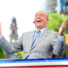 ESPN Extends Dick Vitale's Contract Through 2018-19