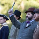 BWW Review: HISTORY LIT Presents Three Immersive Plays at Perfectly Matched Locations Around the Pasadena Museum of History