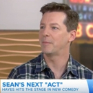 VIDEO: Sean Hayes Reveals What It's Like Playing The Lord in AN ACT OF GOD