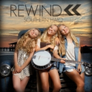 Cutting-Edge Country Trio SOUTHERN HALO Releases New Single 'Rewind' & New Music Video