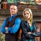 Hallmark Movies & Mysteries Premieres GOURMET DETECTIVE Tonight