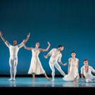 BWW Review:  Washington Ballet's BALANCHINE, RATMANSKY, THARP a Brilliant Evening of Dances Old and New