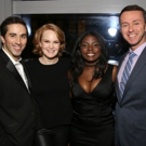 Photo Coverage: Andrew Lippa & Friends Perform in American Songbook Series!