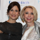 Photo Coverage: Julie Halston & More Gather to Support Broadway Belts for PFF