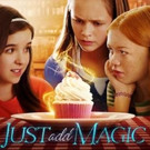 Amazon to Premiere Original Live-Action Kids Series JUST ADD MAGIC, 1/15