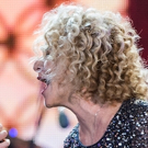 Photo Flash: BEAUTIFUL Cast Join Carole King On Stage at British Summer Time Festival