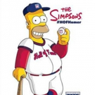 National Baseball Hall of Fame to Salute THE SIMPSONS; Watch Iconic 'Homer At the Bat' Clip