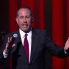 VIDEO: Jerry Seinfeld Tries Out the Stand-Up Thing on LATE SHOW