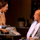 STAGE TUBE: Watch Highlights of Bruce Willis & Laurie Metcalf in MISERY on Broadway!