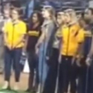 VIDEO: The Cast of BEAUTIFUL - THE CAROLE KING MUSICAL Sings The National Anthem at Yankee Stadium