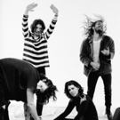 Grouplove Release 'Good Morning' Music Video Featuring Elle Fanning, Announces Additional US Dates
