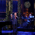 VIDEO: Tony Bennett Talks Early Beginnings; Performs Classic on TONIGHT SHOW
