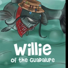 Donna Pehl Releases WILLIE OF THE GUADALUPE
