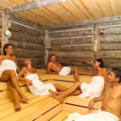 Fitness Tip of the Day: Health Benefits of a Sauna