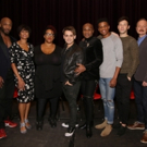 Photo Coverage: THE VIEW UPSTAIRS Visits LGBT Community Center