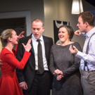 BWW Review: Third Rail's MR. KOLPERT Takes Black Comedy to a Whole New Level