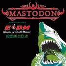 Mastodon Announce Fall North American and U.K. Headline Tour