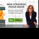 Focused Momentum Launches the NEW STRATEGIC FOCUS BOOK