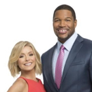 Scoop: LIVE WITH KELLY AND MICHAEL - Week of May 9, 2016