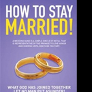 Sandra Wilson Shares HOW TO STAY MARRIED!