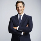 Check Out Monologue Highlights from LATE NIGHT WITH SETH MEYERS, 6/13