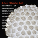 Subcontinental Masters II Presents Dubai Exhibition