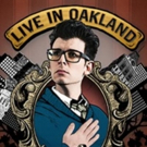 Moshe Kasher: LIVE IN OAKLAND Comes to Comedy Dynamics Today