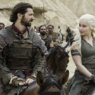 Photo Flash: First Look - 'Blood of My Blood' Episode of GAME OF THRONES