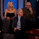 VIDEO: Ellen DeGeneres & FINDING DORY Cast Visit 'Jimmy Kimmel'