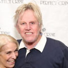 FREEZE FRAME: Gary Busey Meets the Press for PERFECT CRIME