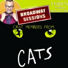 CATS Stars to Claw Into BROADWAY SESSIONS This Week