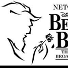Tickets on Sale for BEAUTY AND THE BEAST at the Aronoff Center This Spring