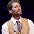Matthew Morrison Departs FINDING NEVERLAND Today; THE GOOD WIFE Role and Concert Tour Next