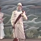 STAGE TUBE: On This Day for 1/8/16- PIRATES OF PENZANCE