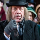 Photo Flash: First Look at Antic Disposition's A CHRISTMAS CAROL