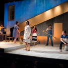 BWW Review: THE BRIDGES OF MADISON COUNTY: Love or Marriage?