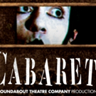 Tickets on Sale for Roundabout's CABARET, Coming to Cincinnati This Spring